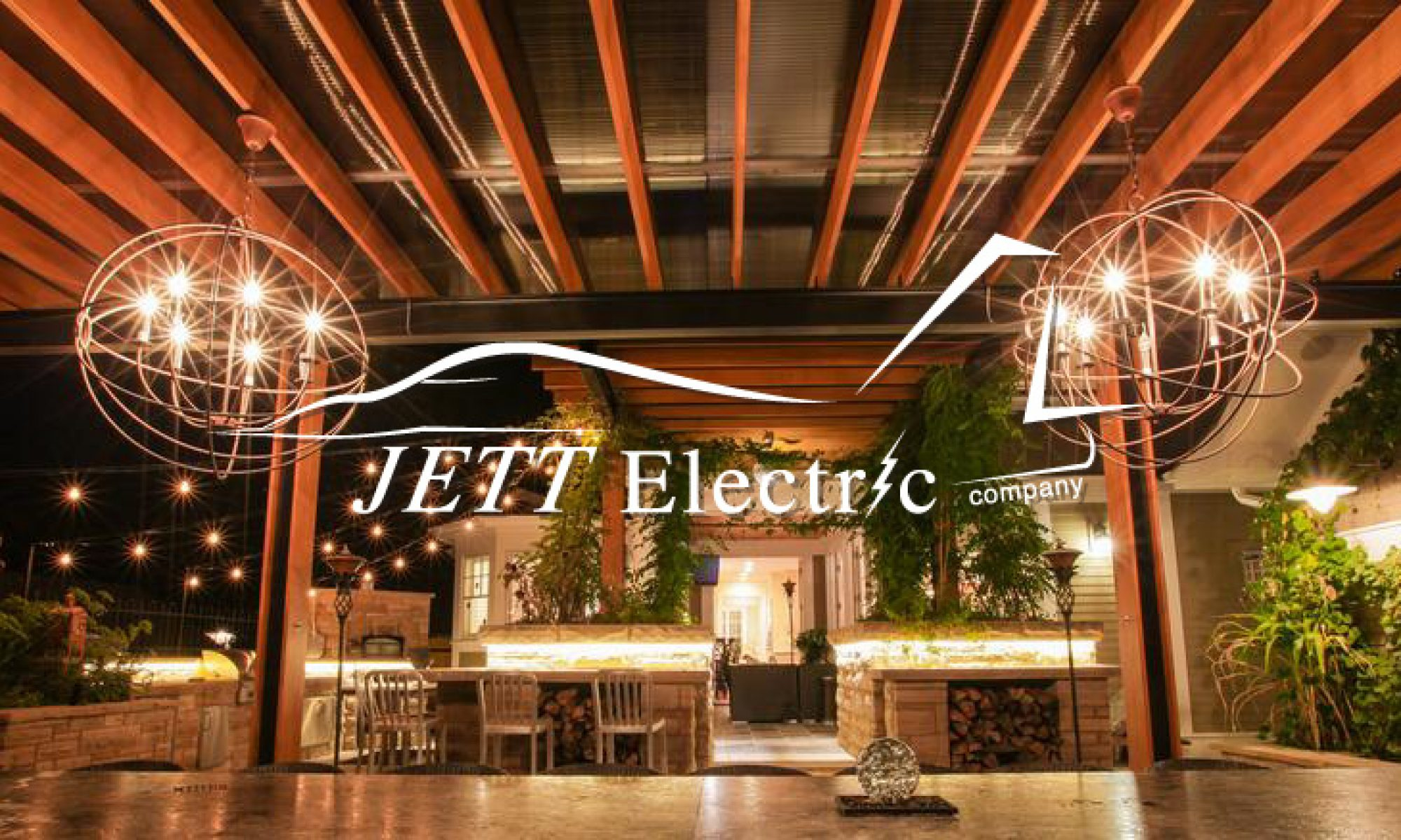 Jett Electric Company